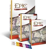 Epic: A Journey Through Church History - Steve Weidenkopf - Ascension Press (Starter Pack)