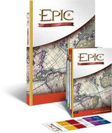 Epic: A Journey Through Church History - Steve Weidenkopf - Ascension Press (Study Set)