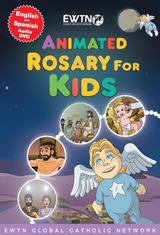 Animated Rosary for Kids - EWTN (2 DVD Set)
