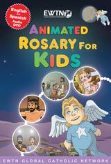 Animated Rosary for Kids - EWTN (2 DVD Set)
