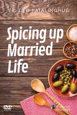 Spicing Up Married Life - Fr Leo Patalinghug (DVD)