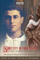 Sanctity Within Reach: P. Giorgio Frassati - EWTN (DVD)
