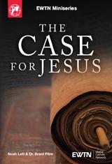The Case for Jesus - Noah Lett & Dr Brant Pitre - EWTN Mini Series (2 DVD Set)