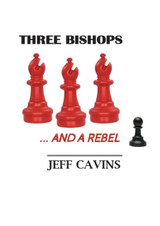 Three Bishops and a Rebel - Jeff Cavins - St Joseph Communications (CD)