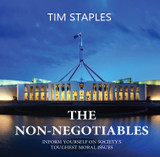The Non-Negotiables - Tim Staples - Catholic Answers (MP3)