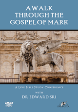 A Walk Through the Gospel of Mark - Dr Edward Sri (6 DVD Set)