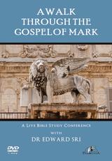 A Walk Through the Gospel of Mark - Dr Edward Sri (6 DVD Set)