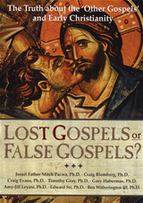 Lost Gospels or False Gospels? - Ignatius Press (DVD)