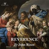 Reverence - Fr John Rizzo (CD)