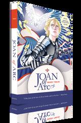 Joan of Arc (Abridged Edition) - Mark Twain (Paperback)