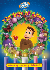 Brother Francis: The Days of Advent (Episode 17) DVD