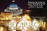 Apologetics and Catholic Doctrine - Set 2: The Church-Body & Bride - Raymond de Souza KM (MP3 Series)