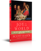 Joy to the World - Dr Scott Hahn - Augustine Institute (Paperback)