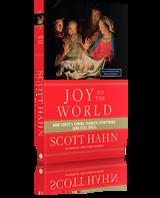Joy to the World - Dr Scott Hahn - Augustine Institute (Paperback)