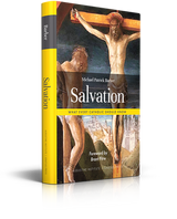 Salvation - What Every Catholic Should Know - Michael Patrick Barber - Augustine Institute (Paperback)