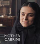Mother Cabrini - EWTN Original Movie (DVD)