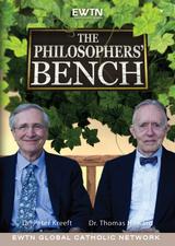 The Philosophers' Bench - Dr. Peter Kreeft & Dr. Tom Howard - EWTN (2 DVD SET)