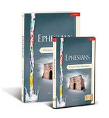 Ephesians: Discover Your Inheritance - Jeff Cavins & Tomas Smith - Ascension Press (Starter Pack)