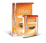 James: Pearls for Wise Living - Jeff Cavins & Sarah Christmyer - Ascension Press (Starter Pack)