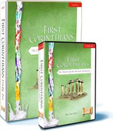 First Corinthians: The Church and the Christian Community - Tim Gray - Ascension Press (Starter Pack)