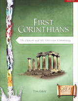 First Corinthians: The Church and the Christian Community - Tim Gray - Ascension Press (Study Set)