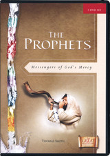 The Prophets: Messengers of God's Mercy - Thomas Smith - Ascension Press (DVD Set)