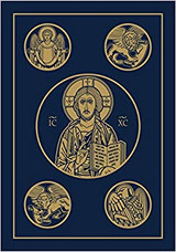 Ignatius Bible (RSV), 2nd Edition Large Print - Leather Leather Bound