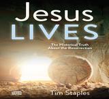 Jesus Lives - Tim Staples - Catholic Answers (2 CD Set)