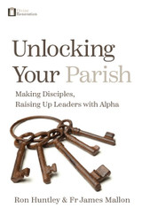 Divine Renovation: Unlocking Your Parish - Ron Huntley & Fr James Mallon - Garratt Publishing (Paperback)