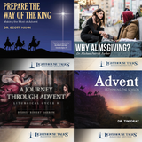 **Special Offer** Advent Companion - 4 CD Pack