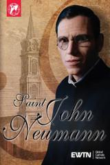 Saint John Neumann - EWTN Original Docu-Drama (DVD)