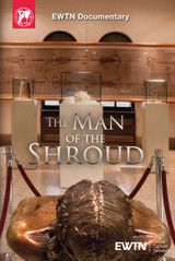 The Man of the Shroud - EWTN Documentary (DVD)