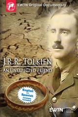 J.R.R. Tolkien: An Unexpected Friend - EWTN Original Documentary (DVD)