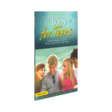 Theology of the Body for Teens: Middle School Edition - Ascension Press - Parent's Guide