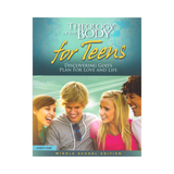 Theology of the Body for Teens: Middle School Edition - Ascension Press - Leader's Guide