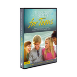 Theology of the Body for Teens: Middle School Edition - Ascension Press - DVD