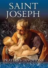 Saint Joseph - CTS  (Booklet)