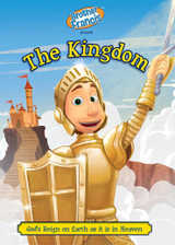Brother Francis: The Kingdom (Episode 18) DVD