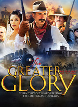 For Greater Glory: The True Story of Cristiada (Blu-Ray Disc)