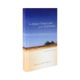 The Bible Timeline Guided Journal - Sarah Christmyer - Ascension (Hardcover)