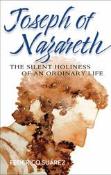 Joseph of Nazareth - Federico Suarez - Scepter (Paperback)