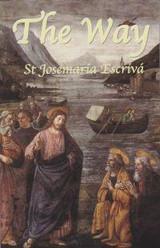 The Way (Pocket Edition) - St Josemaria Escriva -Scepter (Paperback)