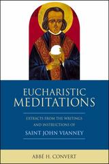 Eucharistic Meditations - Abbe H. Convert - Scepter (Paperback)