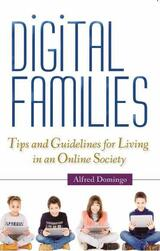 Digital Families - Alfred Domingo - Scepter (Paperback)