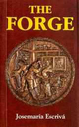 The Forge (Mini Edition) - St. Josemaría Escrivá - Scepter (Paperback)