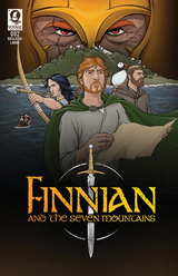 Finnian & The Seven Mountains #2 - Kosloski/LaVoy - Voyage Comics (Paperback)
