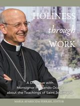 Holiness Through Work - Maria Ferrari - Scepter (Paperback)