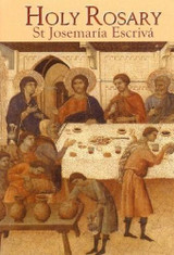 Holy Rosary - St. Josemaria Escriva - Scepter (Paperback)