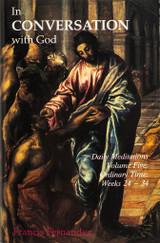 In Conversation With God: Volume 5, Weeks 24-34 - Francis Fernandez-Carvajal  - Scepter (Paperback)