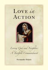 Love in Action -  Fernando Ocáriz - Scepter (Paperback)